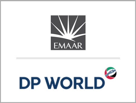 Emaar Properties and DP World - Real Estate Developer