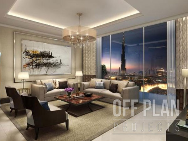 The Address Residences Sky View