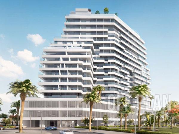 Aliyah Serviced Apartments