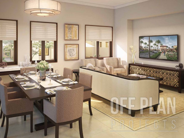 Casa Dora at Serena Dubailand