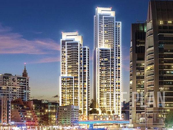 52 42 by Emaar Properties
