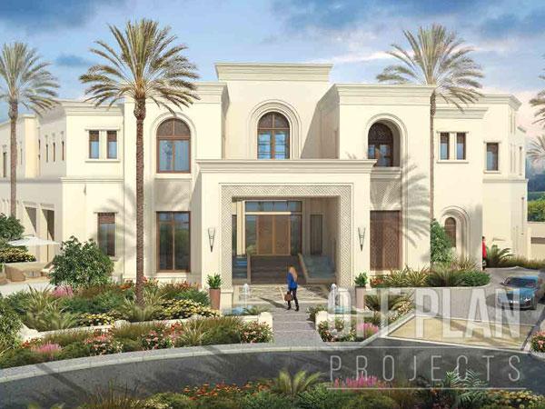 Dubai Hills Grove