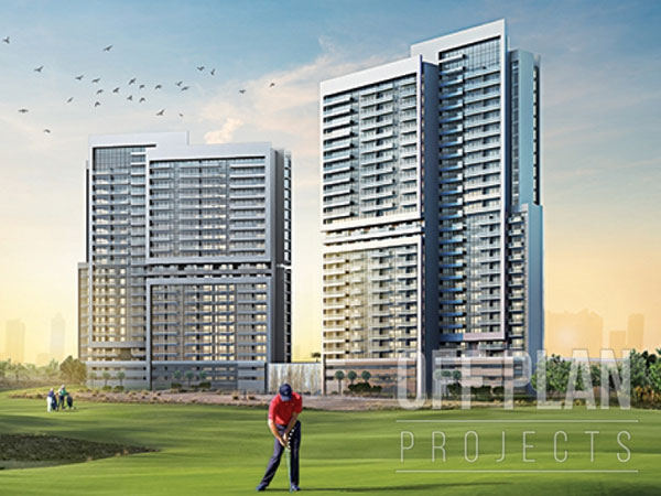 Golf Vita Residential Towers