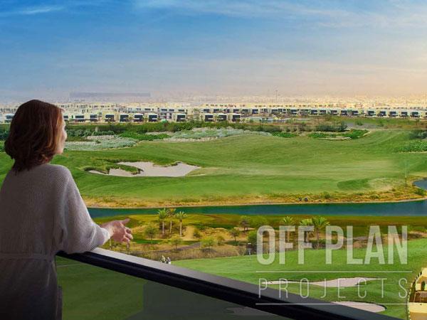 Golf Vita Residential Towers