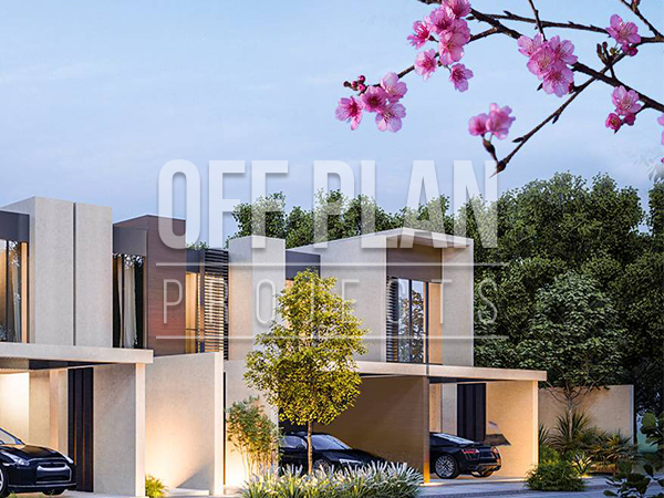 Cherrywoods Villas and Townhouses