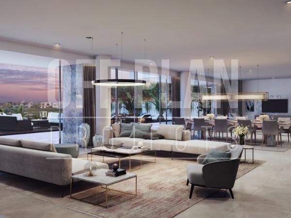 Majestic Vistas Villas at Dubai Hills